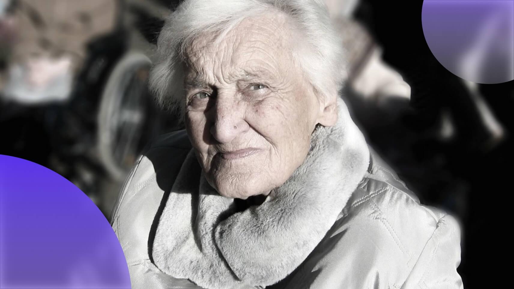 Smart Lighting: Healthy Lighting for Nursing Institutions for the Aged