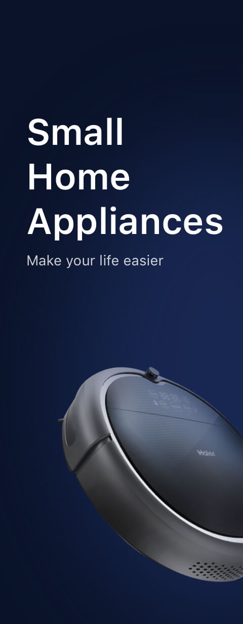 Smart Small Home Appliances