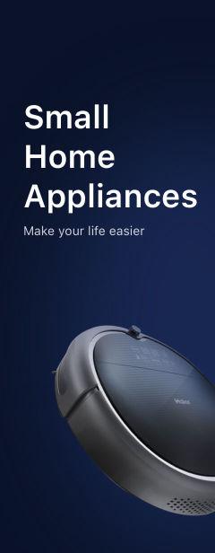 Smart Small Home Appliances