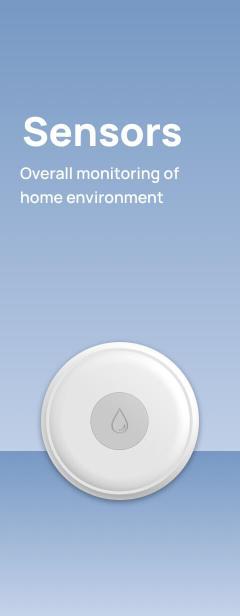 Smart Security Sensors